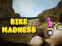 Bike Madness